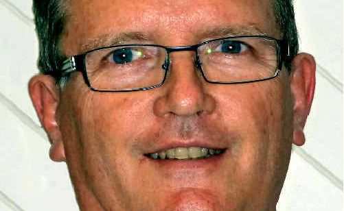 Businessman Ray Cross, who has lived in Mackay since 1977, has had vast involvement in the community.