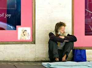 Survey of homeless to help fill in housing gaps