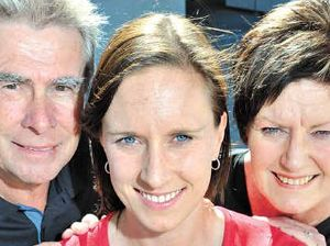 Alana Boyd adds another Games gold to family tally