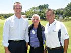Golfers to benefit from initiative