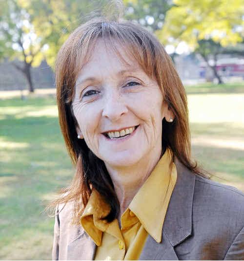 MP Janelle Saffin.