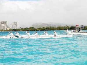 Mooloolaba masterstroke to Oahu