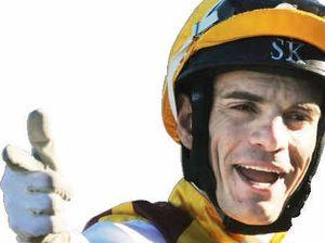Katsidis death stuns racing world