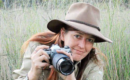 Dawn Heath is a guest speaker during Killarney's Biodiversity Weekend.
