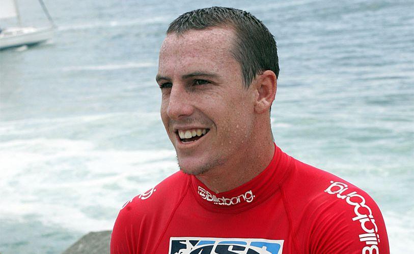 Mitch Coleborn