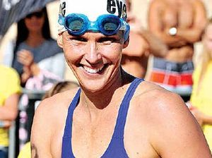 Swimming Australia before Royal commission over Volkers