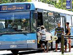Catching bus in Toowoomba will now cost you more