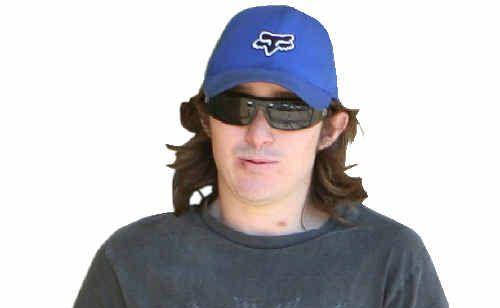 Brett Birkett has been banned from Mackay nightclubs for six months.