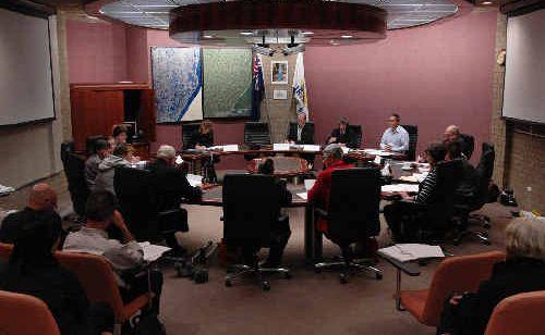 Ballina Shire Council (file).