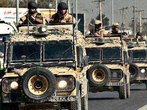 Business booms for men of war