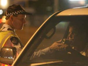 RBTs detect 50 drink-drivers during the 'silly' season
