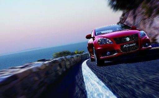 Kizashi Sport AWD