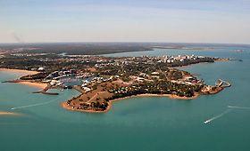 Goyders Day - Darwin Northern Territory