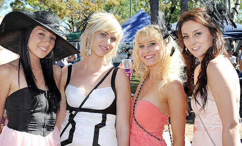More fun is expected at the 2011 picnic races after this year's stellar event raised $20,000.