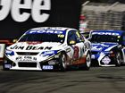 The V8 Supercar series could be heading to Texas, USA.