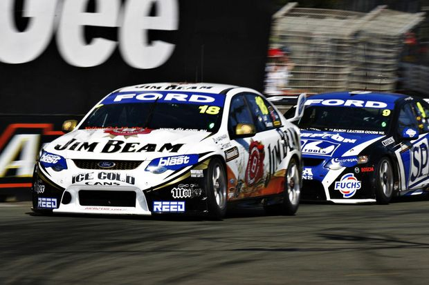 Promoters claim the last V8 Supercars races in Hamilton won't be downsized.