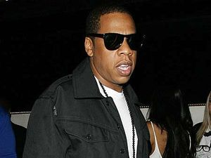 Jay-Z's new album will go platinum before it is released