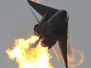 F-111s, Iroquois and a Sabre as RAAF Amberley open days begin