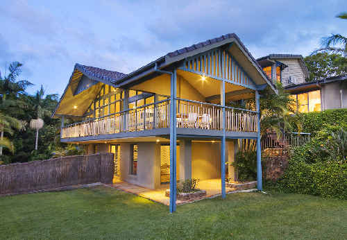Byron Bay and surrounding properties are the focus of this week's real estate series in the Weekend Star.