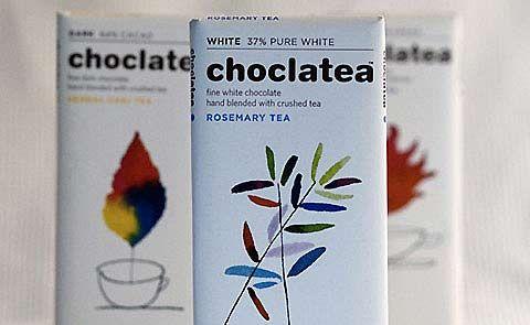 Smile Chocolatiers' new Choclatea.