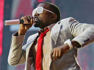 Kanye West's album title suggests major Messiah complex