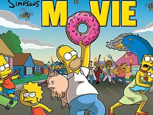 Fox rejects Simpsons' pay cut offer