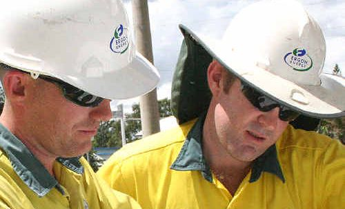 Campbell Newman says he is keen to keep electricity assets in state hands.