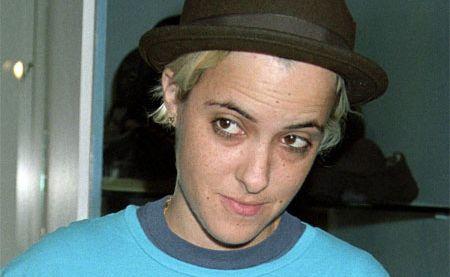 Samantha Ronson.