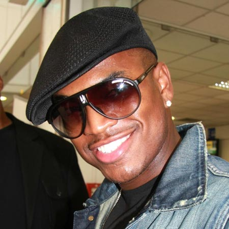 NE-YO and his girlfriend Monyetta Shaw have welcomed a baby girl.