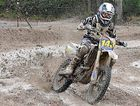 Kyle Chay could be in action during this Sunday's Hervey Bay Motocross Club meet at Dundowran Park.
