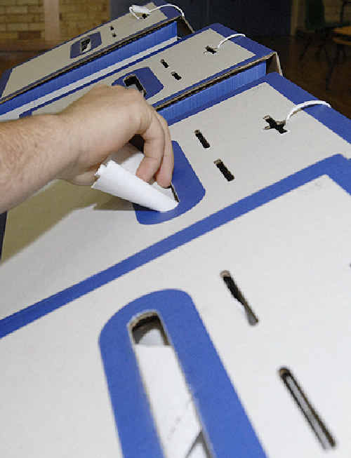 More than 1300 lost ballot papers mean Western Australia could have another Senate election soon.