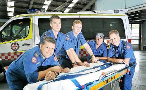 Paramedics have used Seniors Week to call on Coffs Coast residents to check on their elderly neighbours.