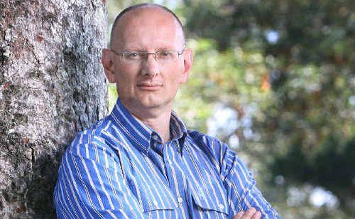 Blair MP Shayne Neumann