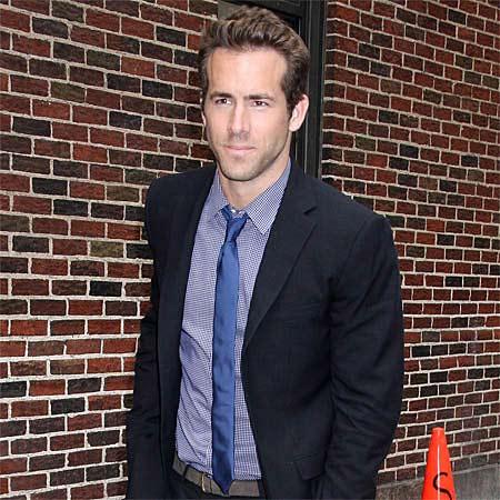 Ryan Reynolds married Johansson, then 26, started dating Reynolds, 34, in 2008.