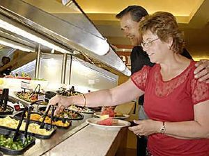 Gladstone residents hungry for more eating out options
