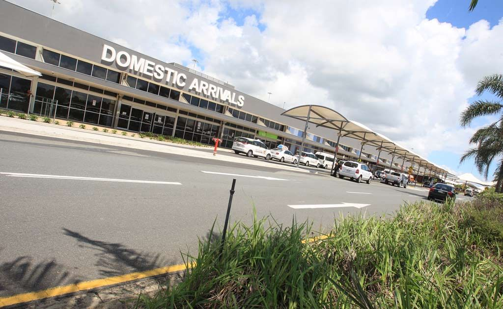 Qantas is due to make a major announcement at Gold Coast Airport today.