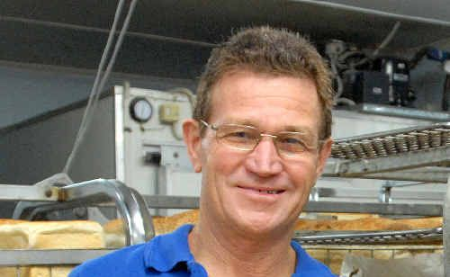 Peter Grant of Bushman's Bread has been a part of our promotion, which closes soon.