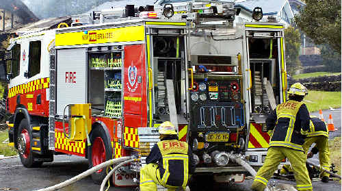 Lismore Fire Station is having an open day