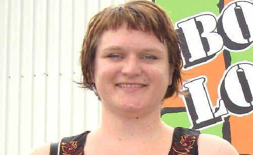 Tarah Bowman.