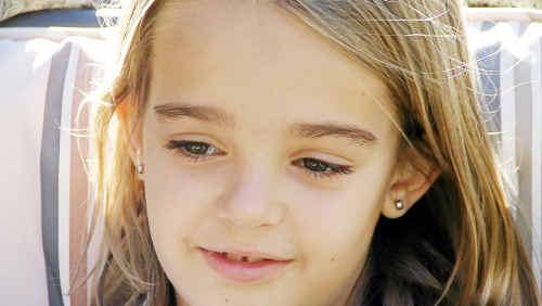 Trinity Bates was found dead on February 22.