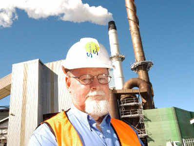 NSW Sugar Milling Co-operative chief executive Chris Connors is overseeing the sale of property interests at its Broadwater, Condong and Harwood mill sites in order to raise capital to reduce current debt levels.