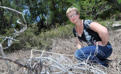 Peregian Beach resident Lyn Bollen has vowed the green efforts of local residents will continue.