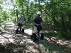 Segways approved but given a 12kmh limit in Queensland