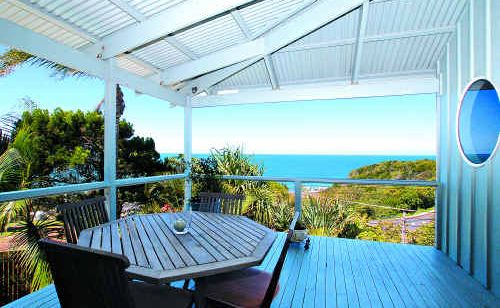 3 Eyrie Terrace at Coolum Beach.