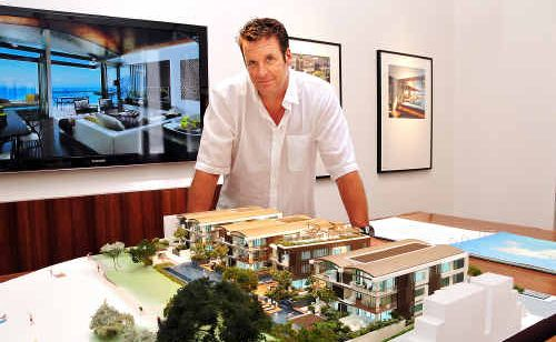 Plans for Firstlight Noosa development, formerly the Seahaven Resort, have been put on hold.