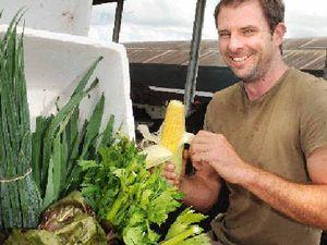 Consumers choose Munch Crunch Organics for farming award