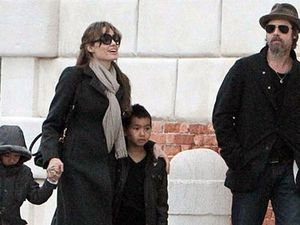 Brad and Angelina to adopt again