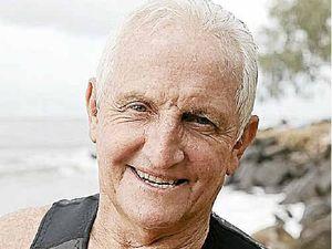 Surf legend launches book