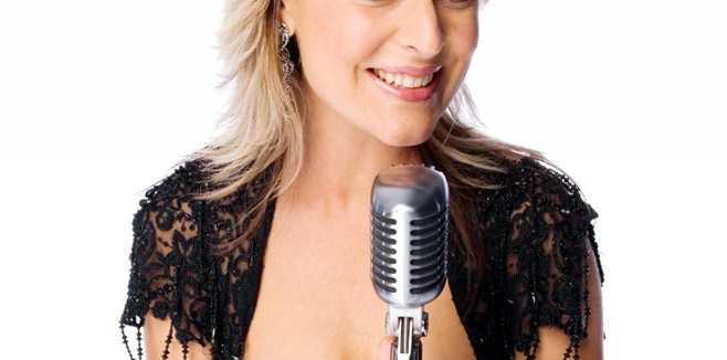 STAR ATTRACTION: Rachael Beck will perform at Alstonville Public School's carols on December 7.