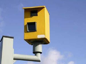 New app tells you where QLD speed cameras are hidden